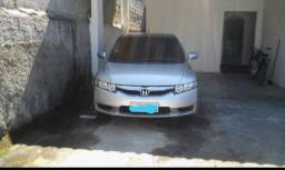 New Civic 10 completo c/gnv.