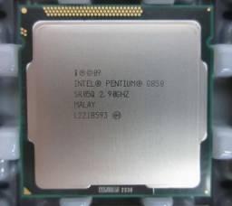 Processador Pentium G850