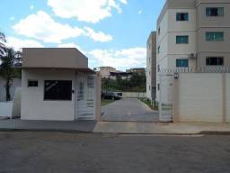 Residencial Central Park 2 - ALUGUEL