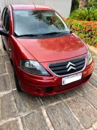 Citroen c3 2012 glx 14 flex manual baixo km