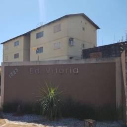 Apartamento 3 qrts - centro rio verde