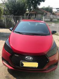 Hyundai HB20 Rspec limited 2018