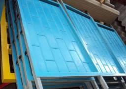 Vendo fabrica de pre moldado, casas, muros, bloquete - seja vc um fabricante