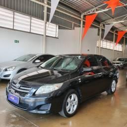 Corolla GLi 1.8 2010/2011