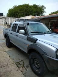 L200 Savana 2012