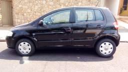 Volkswagen fox 2008 1.0 flex 4 portas completo raridade, impecável km baixo