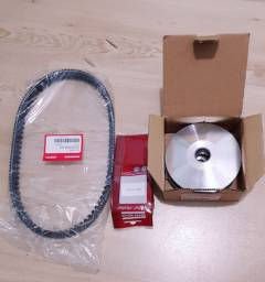 Kit Polias Preparadas PCX 150
