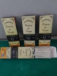 Paero,cigarro de palha artesanal