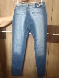 Calça Jeans Vizzy