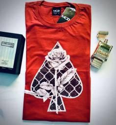 Camisas Originais ( MCD ) ( Oakley ) ( Hurley )