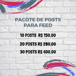 Posts para ig e fb(arte)