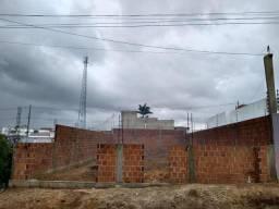 Vendo terreno bem localizado em Garanhuns