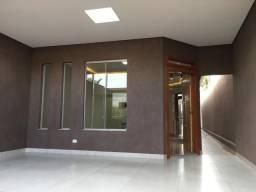Casa Nova no Jussara com Acabamento Alto Padrão