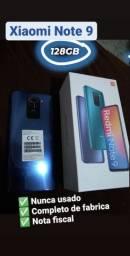 Xiaomi note 9 (zero) 128GB