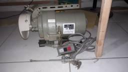 Motor de maquina industrial sun sepecial 500 Reais