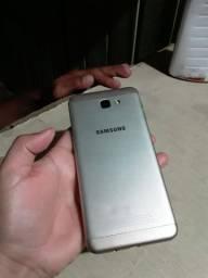 Vendo esse celular J5 prime está em bom estado
