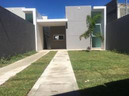 Casa Plana 3 quartos amplo terreno Iracema Residence