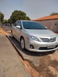 Toyota Corolla Altis 2012/2013 - Prata
