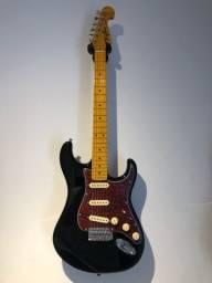 Guitarra Tg-530 Woodstock POUCO USADA