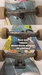 Truck Crail 142mm Model Daniel Marques