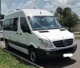 Van sprinter Mercedes-Benz 2.2 Cdi 415 Lotação Teto Alto 5p