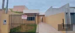 Casa com 2 dormitórios à venda, JD Monte Cristo, Paranavaí