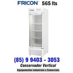 expositor vertical refrigerador de uma porta no boleto sem entrada