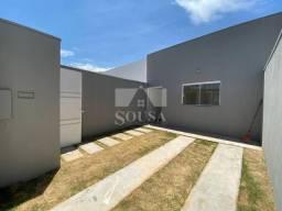 Casas novas à venda no bairro Shopping Park em Uberlândia.