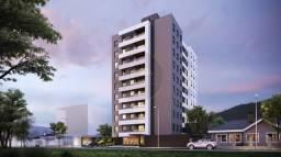 Apartamento para Venda em Joinville, Costa e Silva, 2 dormitórios, 1 suíte, 1 banheiro, 1