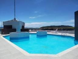 Apartamento a 50m do mar com piscina em ponta das Canas 200/dia