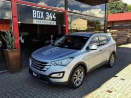 Hyundai Santa Fe 3.3 4x4 V6 Gasolina Aut.