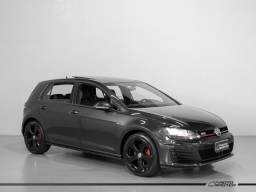 VW - VOLKSWAGEN Golf GTi 2.0 TSI 220cv Aut.