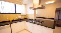 Apartamento com 4 dormitórios para alugar, 300 m² por R$ 4.300,00/mês - Jardim - Santo And