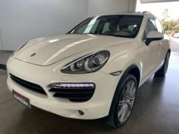 Porsche Cayenne S 5P