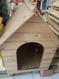 Casa nova para cães nr 7 grande
