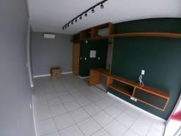 Apartamento em Ponta Negra, Manaus/AM de 66m² 2 quartos à venda por R$ 320.000,00