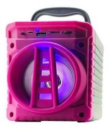 Caixa de Som Portátil Bluetooth Al-301