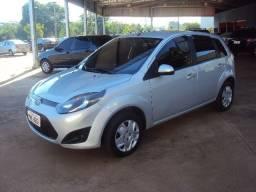 Fiesta Hatch 1.0 Flex 2012 - Impecável!!