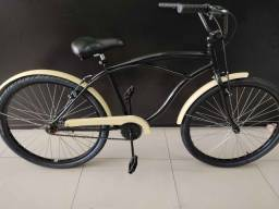 Bicicleta beach praiana