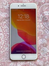 Vendo Iphone 8 plus 64gb usado