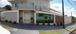 Título do anúncio: Sobrado à venda, 482 m² por R$ 4.140.000,00 - Centro - Cascavel/PR