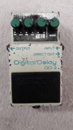 pedal delay dd-3    boss