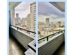 Edifício Blumenau, apartamento com seus 120 m² ,Bairro São Brás, entre e sinta-se em casa!