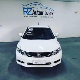 Honda Civic LXR 2.0 AT - 2015