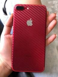iPhone 7 Plus 128gb c/caixa