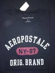 Título do anúncio: Camisa aeropostale original