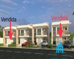 Casa Duplex de 2 Quartos sendo 2 Suítes a poucos minutos da Praia de Santa Mônica