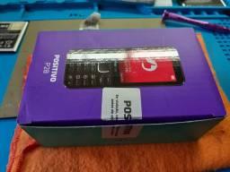 Celular 2 Chips,Câmera, Rádio e MP3