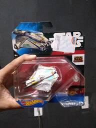 Coleção Hot Wheels Star Wars Nave Narcissus