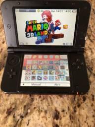 Nintendo3DS + 28 Jogos